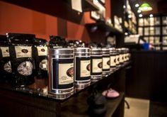 Chas & Chas Tea Co.