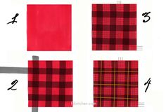 Drawing tartan has never been easier. Let's do it together with the best free online fashion drawing classes. Discover dozens of cool step-by-step tutorials Fashion Illustration Sketches, Fashion Sketchbook, Fashion Sketches, Pattern Design Drawing, Textile Pattern Design, Fabric Patterns, Tartan Pattern, Fabric Drawing, Fashion Drawings