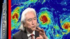 Top Scientist Tells CBS: HAARP Responsible For Recent Hurricanes - What is Cloud Seeding? - YouTube
