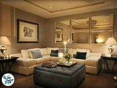 5 Easy Steps For Decorating Small Living Room. 5 Easy Steps For Decorating Small Living Room. Sleeper Chair - Turning Your Small Living Room Into A Bed Room For Over Night Guests. Small Living Room Ideas You can get more details by clicking on the image. Living Room On A Budget, Living Room Remodel, Living Room Interior, Living Room Decor, Comfortable Living Rooms, Small Living Rooms, Living Room Designs, Decorating Small Living Room, Family Rooms