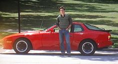Where's romance without Jake from 16 Candles?
