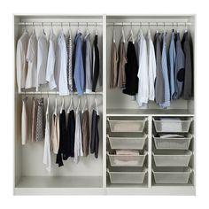 PAX Kleiderschrank   Scharnier, Sanft Schließend   IKEA