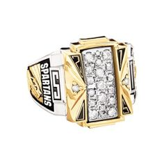West Albany High School Albany, OR - High School Class Rings Products - Jostens