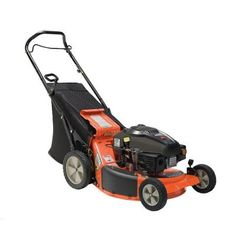 Ariens 21 in. Classic Kohler XT8 Push Gas Walk-Behind Lawn Mower $529.00 #Reviews