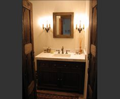 Bathroom In Spanish spanish style bathrooms | master bathroom  j.d. peterson