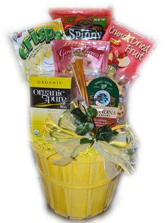 After Surgery Healthy Basket
