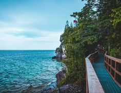 You Really Won't Believe These Natural Places Exist In Ontario - Narcity Ontario Travel, Travel Oklahoma, Montreal Canada, Canadian Rockies, New York Travel, Death Valley, Alberta Canada, Canada Travel, Thailand Travel