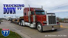 Trucking Down 77