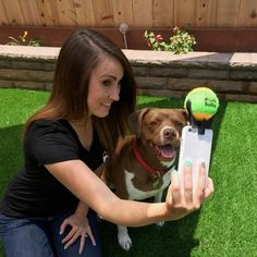 A Genius Figured Out How To Take The Perfect Selfie With Your Dog