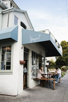 Gregoire - Berkeley, California
