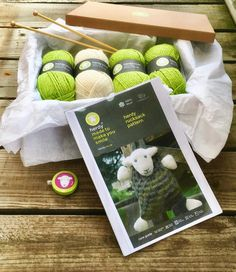are giving one lucky person the chance to win a complete herdy knitting pack! This includes a set of bamboo knitting needles, a tape measure, Competition Giveaway, Bamboo Knitting Needles, Ways To Sleep, Tape Measure, Wool Yarn, Giving, Knitting Patterns, How To Find Out, British English