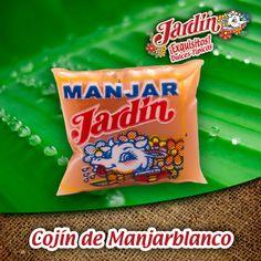 Cojín de Manjarblanco. Adquiere nuestros productos en http://www.productosjardin.com/navidad/