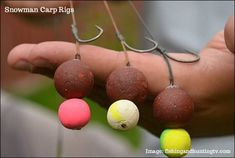 Carp rigs for beginners. Taking you on a journey from a basic hair rig to the materials needed to construct your own carp rigs from home. Carp Fishing Tips, Carp Fishing Bait, Fishing Rigs, Walleye Fishing, Saltwater Fishing, Ice Fishing, Fishing Tackle, Fishing Hook Knots, Carp Rigs