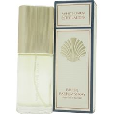 My Mom always uses Estee Lauder products and has got me hooked on this perfume.