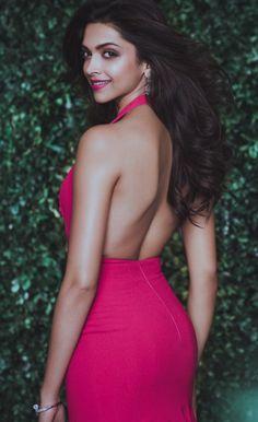 Deepika Padukone Photoshoot for Hello! Magazine | Bollywood Movies