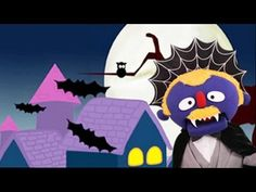 ▶ Halloween Song - YouTube For more pins like this visit: http://pinterest.com/kindkids/music-and-videos-charlottes-clips/