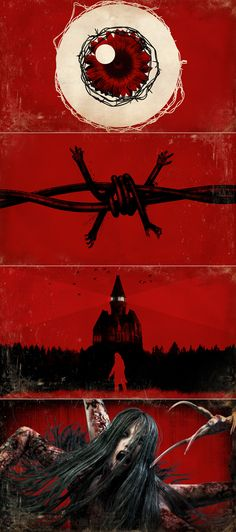 Just after finishing The Evil Within and it was awesome best horror game I've played in a while besides P.T
