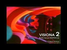 Visiona 2 | Biographie | Verner Panton | imm cologne | Kölner Möbelmesse