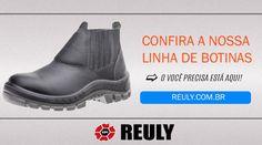 REULY SEGURANÇA NO TRABALHO  EPI GOIÂNIA | EPI GO | EPIS  www.reuly.com.br/ #segurança #segurançanotrabalho #epi