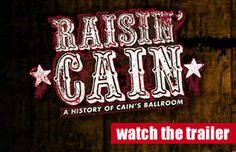 A documentary chronicling the history of Cain's Ballroom.Raisin' Cain will do more than promote the Cain's Ballroom worldwide. It will also showcase Tulsa, Oklahoma as an important part in the history of music in the U.S. and help promote Tulsa as a destination city for tourists from across the United States and worldwide.