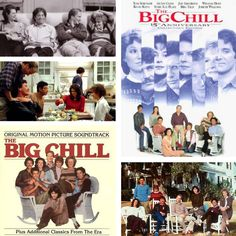 The Big Chill The big chill.