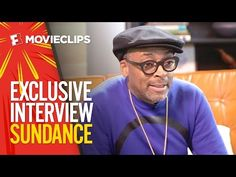 Spike Lee 'Michael Jackson's Journey from Motown to Off the Wall' Sundance Interview (2016) Variety - YouTube