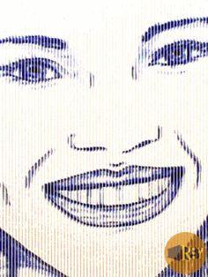 Portraits, Nike Logo, Illustration, Art, Art Background, Head Shots, Kunst, Illustrations, Performing Arts