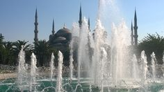 The Blue Mosque, İstanbul