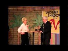 2011 DESERT SHADOWS/ FOSTER BROOKS