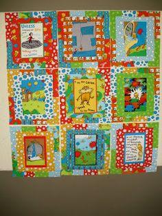 1000 Images About Quilts Dr Seuss On Pinterest Dr