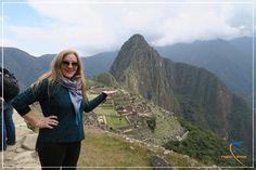 Viagens e Beleza: Machu Picchu, a cidade perdida dos Incas!