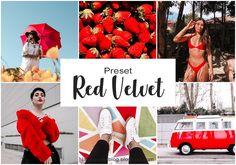 La Turquesa blog - Preset Red Velvet Grátis! Presets Do Lightroom, Lightroom Gratis, Vsco Presets, Instagram Feed, Red Velvet, Wedding Inspiration, Photography, Funny Pictures, Shots Ideas