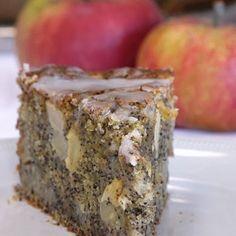 Backen: Mohnkuchen-Rezepte - saftig, schnell, fruchtig - BRIGITTE