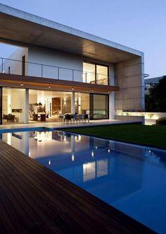 Ramat Hasharon house 6 by Pitsou Kedem Architect