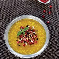 Ramazan iftar menüsü yemek tarifleri / Ramadan food recipes - Zerde