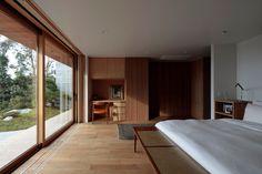 Gallery of T3 House / CUBO design architect - 7 Japanese Buildings, Japanese Architecture, Architect House, Architect Design, Japanese Sliding Doors, Kamakura, Decoration Design, Japanese Design, Minimal Design