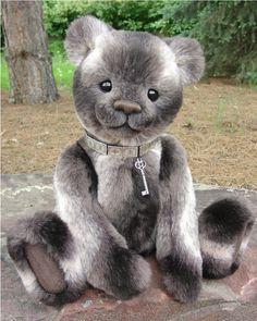 teddy bear || durango by Michelle Lamb