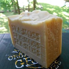 All Natural Soap with Sea Moss and Sea Kelp (Face and Bod... https://www.amazon.com/dp/B001AKWZDE/ref=cm_sw_r_pi_dp_-T-Axb22JM3H9
