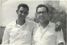 عبد الكريم الكابلي و محمد وردي