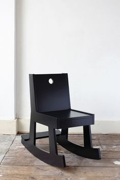 Rocking chair for kids by STEK
