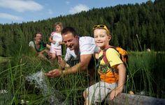 Auf Entdeckungstour mit der ganzen Familie #Nauders #Alpen Captain Hat, Couple Photos, Couples, Alps, Kids, Couple Shots, Couple, Couple Pics