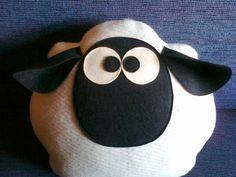 SHEEP PILLOW, home decor