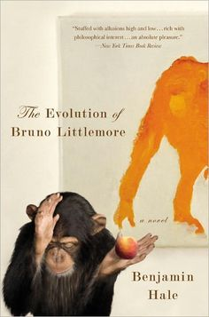 """""""If you ever have children, tell them the must always be drunk. Drunk on love, drunk on poetry, drunk on wine, it doesn't matter. This world is too goddamn painful to waste a second of your existence sober."""" --Benjamin Hale, The Evolution of Bruno Littlemore"""