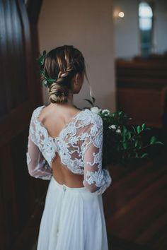Modern Romantic Bridal Ideas1136 - Image 482829 - Polka Dot Bride