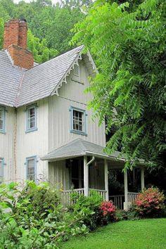 farmhouse love