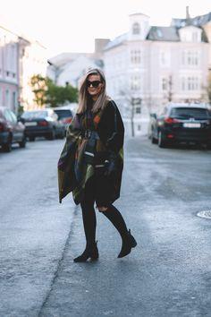 The perfect fall piece - Eirin Kristiansen Fall Winter, Autumn, Types Of Fashion Styles, Celine, Bomber Jacket, Zara, Winter Jackets, Sporty, Punk