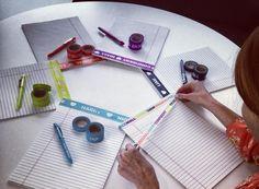 DIY notepads