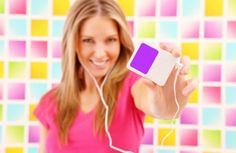 Cardio Tunes!  A playlist to keep your heart rate up and your motivation moving.
