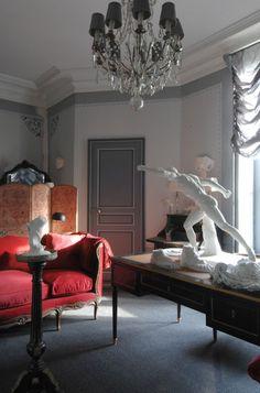 loveisspeed.......: Chateau de la Verrerie