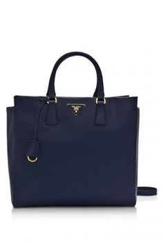 Prada Saffiano Lux Shopping Bag  HK$10,636